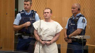 Brenton Tarrant pourrait être condamné à la prison à vie pour la tuerie de Christchurch en Nouvelle Zélande