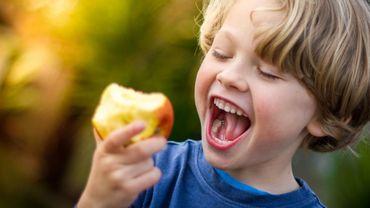 Obésité infantile : des risques pour le foie dès l'âge de huit ans ?