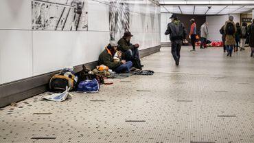 Le risque de pauvreté augmente