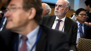 """Jan Smets: """"La Belgique peut revenir à un taux de croissance de 2 à 2,5 %"""""""