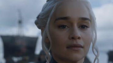 """70e Emmy Awards: """"Game of Thrones"""" en tête des nominations"""
