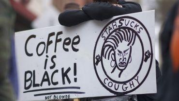 USA: Starbucks fermera tous ses cafés le 29 mai pour une formation sur le racisme