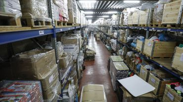 Black Friday: gare aux contrefaçons sur les sites de vente en ligne