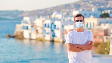 Coronavirus: la Grèce rouvre ses frontières aux touristes de 29 pays,  mais pas (encore) aux Belges
