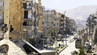 Exportations chimiques vers la Syrie: l'affaire sera jugée en janvier