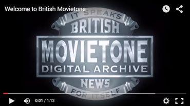 Plus d'un siècle de reportage sur une chaîne YouTube
