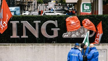 Un an après la restructuration d'ING Belgique, où en est-on?