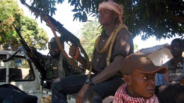 Des rebelles détruisent des urnes au lendemain des scrutins en Centrafrique