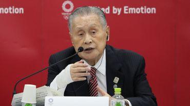 Tokyo 2021 : Le patron des JO sur la sellette après ses propos sexistes