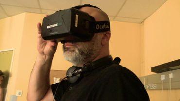 La vie à venir en 360 : le making of de la réalité virtuelle