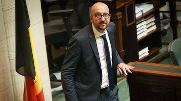 Le Premier-Ministre Charles Michel a connu une première semaine pour le moins mouvementée…