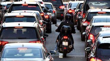 Les décès de cyclistes en Flandre et à Bruxelles ainsi que de motards en Wallonie sont en hausse, probablement en raison des conditions climatiques qui ont favorisé la pratique du deux-roues.