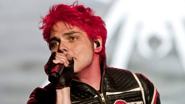 My Chemical Romance signe son retour après sept ans d'absence.