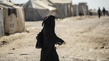 Noura Firoud avait 17 ans quand elle est partie pour la Syrie en 2013.