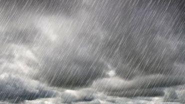 De fortes pluies sont tombées en peu de temps sur le Hainaut, jeudi soir (illustration).