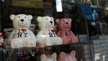 """Milton Glaser, créateur du célèbre logo """"I love NY"""", est décédé"""