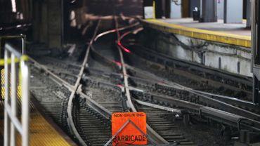 Le gestionnaire du réseau ferroviaire Infrabel a équipé une locomotive d'une technologie capable de contrôler les 11.500 aiguillages du pays tout en roulant.
