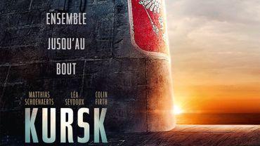 L'affiche de Kursk