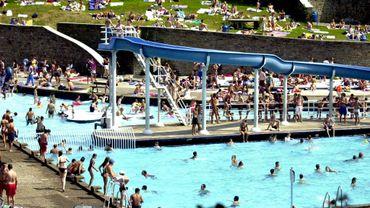 La piscine en plein air de Marcinelle connaîtra-t-elle à nouveau l'affluence cet été ?
