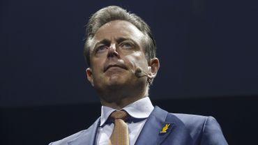 Bart De Wever, président de la N-VA