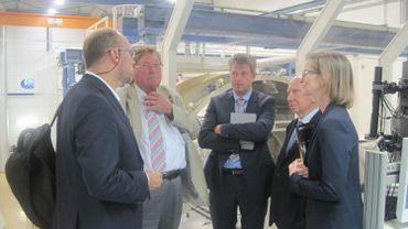 La réforme de la politique spatiale inquiète à Liège