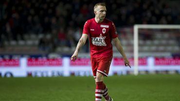 Ritchie De Laet prêté par Aston Villa au Melbourne City FC