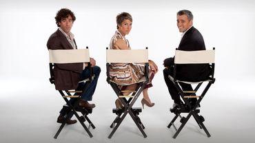 """La série """"Episodes"""" avec Matt LeBlanc comptera une cinquième saison"""