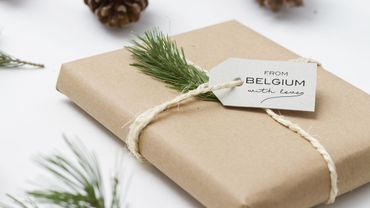 5 endroits où trouver des cadeaux 100% belges