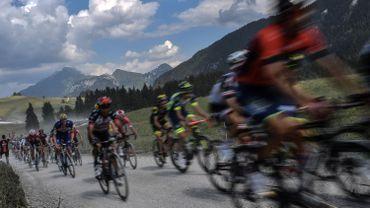 Le département de Haute-Savoie a confirmé le passage du Tour de France 2020, le 17 septembre, dans sa région.
