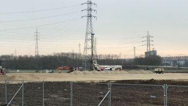 Interconnexion électrique entre la Belgique et l'Allemagne: les travaux sont en cours