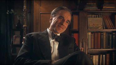 """Les cinéphiles """"ne pouvaient rêver de plus bel adieu"""" pour Daniel Day-Lews."""