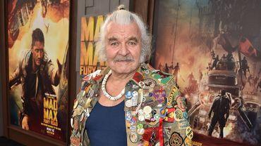 """Mort de l'acteur Hugh Keays-Byrne, méchant emblématique de """"Mad Max"""""""