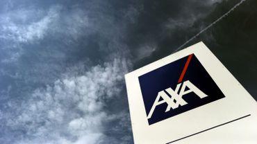 AXA emploie quelque 4000 personnes en Belgique