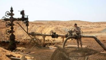 "La contrebande de pétrole de l'EI vers la Turquie est ""insignifiante"""