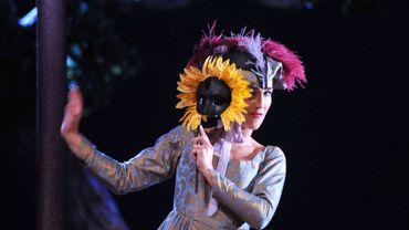 Les Noces de Figaro à l'ORW - Anne-Catherine Gillet