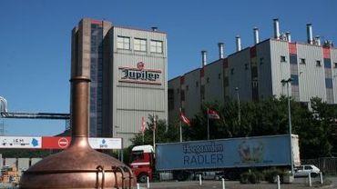 AB Inbev Jupille: le mouvement de grève va se durcir après la détection d'un foyer de Covid-19