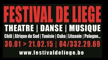 Festival International des arts de la scène - du 30 janvier au 21 février