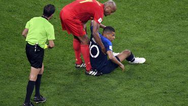 Victoire tendue et troll français: les médias étrangers posent un regard sur le match France-Belgique
