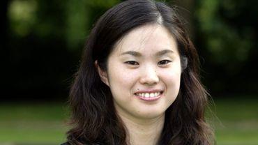 Mako Okamoto en 2003