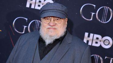 """Une pièce adaptée de la série """"Game of Thrones"""" est en préparation pour 2023, avec la collaboration du père de la saga littéraire George R.R. Martin."""