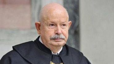 Décès du Grand Maître de l'Ordre de Malte à l'âge de 75 ans