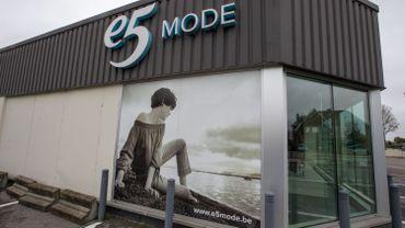 E5 Mode: trois candidats repreneurs sont encore en lice