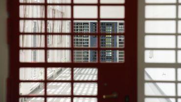 La mise en place de l'aile pour les détenus radicalisés prend du temps