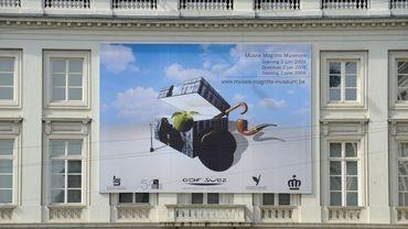 Intempéries - La panne d'électricité résolue aux Musées royaux dees Beaux-Arts