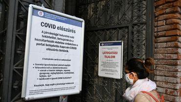 Coronavirus en Hongrie: Viktor Orban annonce un confinement partiel à compter de mercredi