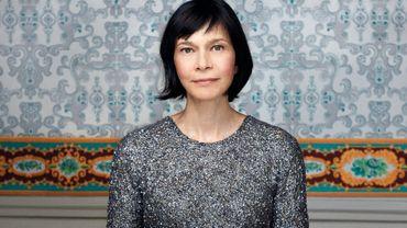 Sandrine Piau : ce qui est beau dans l'amour, c'est qu'il est insaisissable