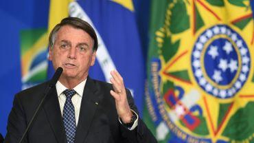 Le Brésil entre en récession avec une chute de 9,7% du PIB