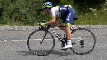 """Cyclisme: Simon Yates quitte le Tour """"car il en a fait assez"""""""