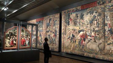 Bernard van Orley, Bruxelles et la Renaissance à Bozar
