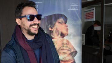 Mehdi Barsaoui, le réalisateur d'Un fils